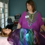 Linda Healing Touch 1
