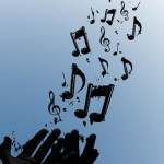 Pandora Radio Helps Me Fly